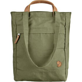 Fjällräven No.1 Tote Bag Small, green